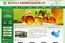 重庆市天之龙玻璃模具制品有限公司